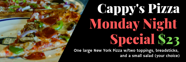 Cappy's Pizzeria