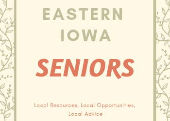 Eastern Iowa Seniors Logo