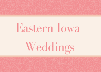 Eastern Iowa Weddings Logo