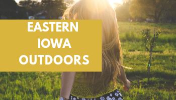 Eastern Iowa Outdoors Logo