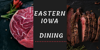 Eastern Iowa Dining Logo