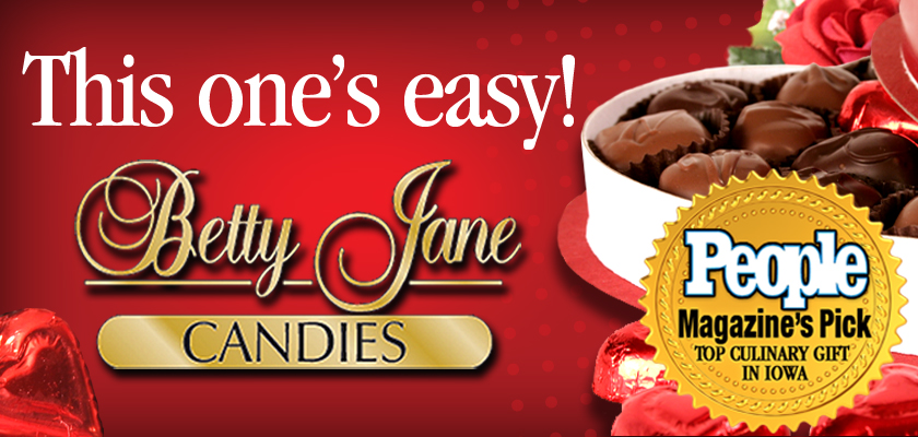 Betty Jane Candies