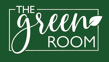 The Green Room Logo